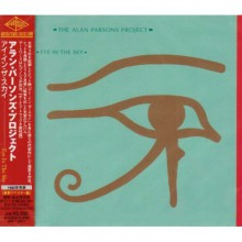 Alan Parsons Project - Eye In The Sky (Japan CD)