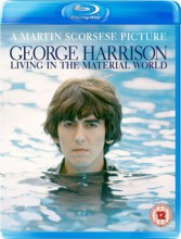 George Harrison - Living in the Material World [Blu-ray] 2012