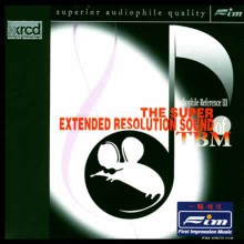 Various Artists - Audiophile Reference III XRCD (XRCD)