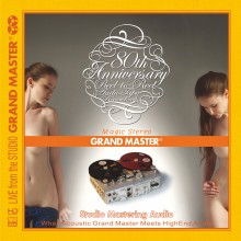 Various Artists - Grand Master: Magic Stereo (AAD HD-Mastering CD)