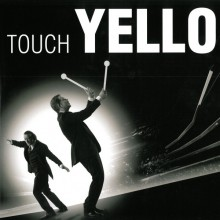 Yello - Touch Yello (160g 2LP)