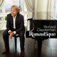 Richard Clayderman - Romantique [CD] 2013