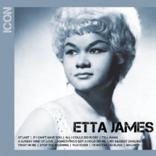 Etta James - Icon [Japan CD] 2012
