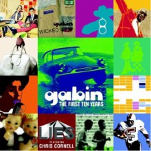 Gabin - First Ten Years [CD] 2012