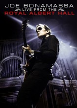 Joe Bonamassa - Live From The Royal Albert Hall [2DVD]