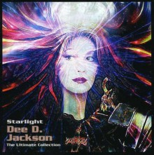 Dee D. Jackson - Starlight: The Ultimate Collection [CD] 2012