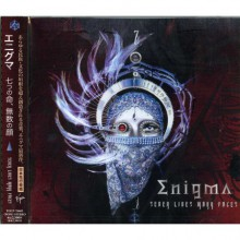 Enigma - Seven Lives Many Faces [Japan CD]