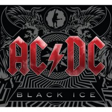 AC/DC - Black Ice [180g Vinyl 2LP]