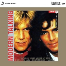 Modern Talking - The Collection (Japan K2HD CD)