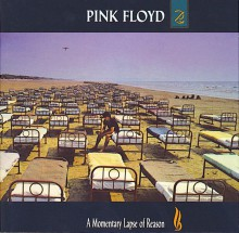 Pink Floyd - A Momentary Lapse Of Reason [Mini LP CD]