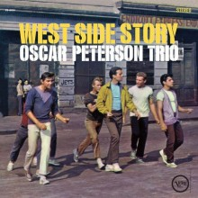 Oscar Peterson - West Side Story (Hybrid SACD)