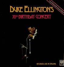 Duke Ellington - 70th Birthday Concert (180g Vinyl 2LP)