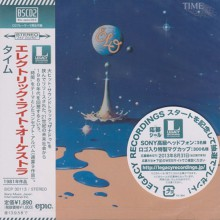 Electric Light Orchestra - Time (Japan Blu-spec CD2)