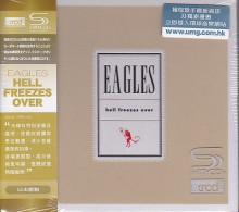 The Eagles - Hell Freezes Over (Japan SHM-XRCD2)