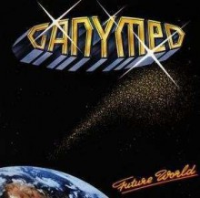 Ganymed - Future World (CD)