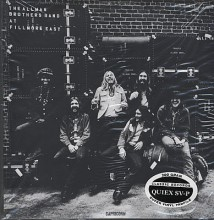 Allman Brothers Band - At Fillmore East [200g Vinyl 2LP]