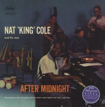 Nat King Cole - After Midnight [Vinyl-2LP]