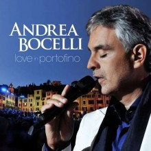 Andrea Bocelli - Love In Portofino [CD+DVD] 2013