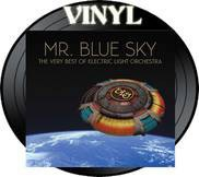 Electric Light Orchestra - Mr. Blue Sky (Vinyl LP) 2012
