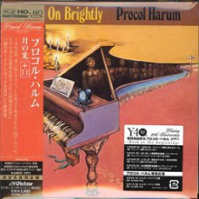 Procol Harum - Shine On Brightly [Mini LP HQCD] 2012