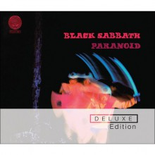 Black Sabbath - Paranoid [2CD+DVD-Audio]