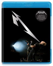 Metallica - Quebec Magnetic [Blu-ray] 2012