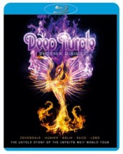 Deep Purple - Phoenix Rising (Blu-ray) 2011