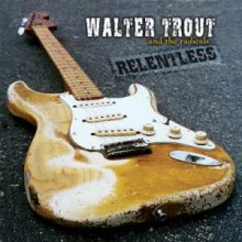 Walter Trout - Relentless [SACD]