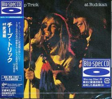 CHEAP TRICK - At Budokan [Blu-spec CD]