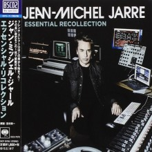 Jean-Michel Jarre - Essential Recollection (Japan Blu-spec CD2) 2015