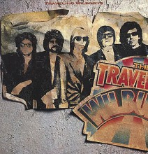 Traveling Wilburys - Volume One [Vinyl LP]