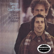 Simon & Garfunkel - Bridge Over Troubled Water [200g Vinyl LP]
