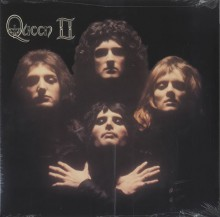 QUEEN - Queen II [Vinyl LP]