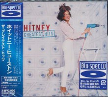 Whitney Houston - The Greatest Hits (2CD) [Blu-spec CD]
