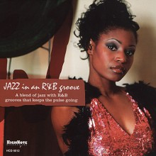 VARIOUS ARTISTS - Jazz in An R&B Groove [SACD]
