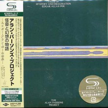 ALAN PARSONS PROJECT - Tales Of Mystery And Imagination (2CD) [Mini LP SHM-CD]