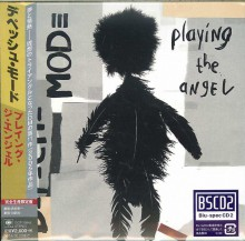 Depeche Mode - Playing The Angel (mini LP Blu-spec CD2)