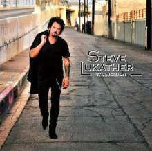 Steve Lukather - Transition [Vinyl LP] 2013