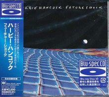 HERBIE HANCOCK - Future Shock [Blu-spec CD]