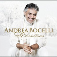 Andrea Bocelli - My Christmas [CD+DVD] 2009