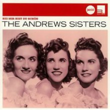 THE ANDREWS SISTERS - Jazz Club [Japan CD]