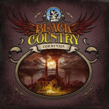 Black Country Communion - Black Country Communion [CD+DVD] Deluxe Edition