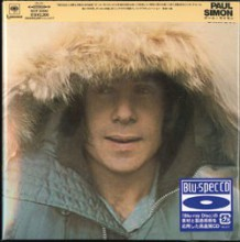 Paul Simon - Paul Simon [Mini LP Blu-spec CD] 2011