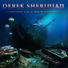 Derek Sherinian (ex-Dream Theater) - Oceana [CD] 2011