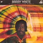 Barry White - Is This Whatcha Wont? [Vinyl LP] used