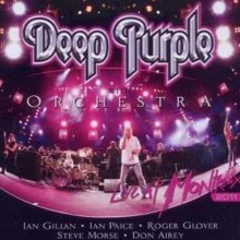 Deep Purple & Orchestra - Live At Montreux 2011 [2CD]