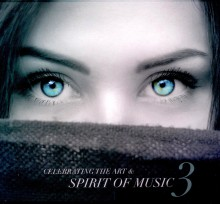 STS Digital - Celebrating The Art & Spirit Of Music 3 (Audiophile CD)