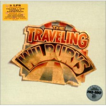 Traveling Wilburys - Collection [180g HQ Vinyl 3LP]