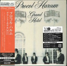 Procol Harum - Grand Hotel [Mini LP HQCD] 2012