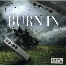 Various Artists - STS Digital: BURN-IN (Audiophile CD)